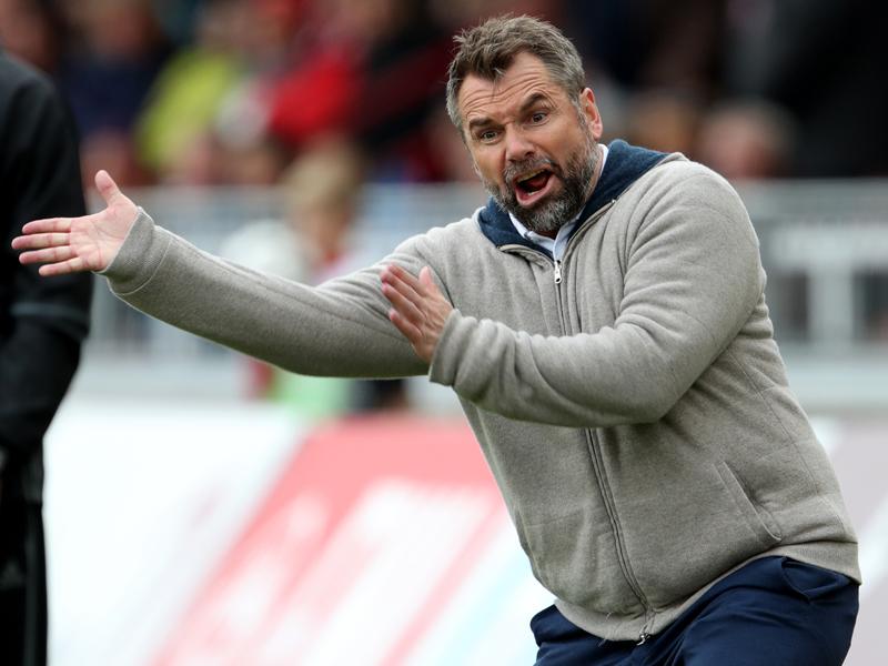Nordrhein-Westfalen: VfB und Hannover am Ziel - Würzburg steigt ab, 1860 bangt