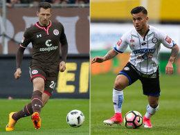 Dresdner Doppelpack: Gonther und Horvath kommen