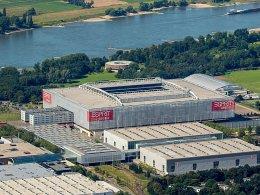 Stadt Düsseldorf bestätigt EM-Bewerbung