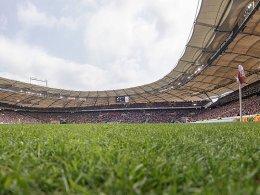 VfB-Arena erhält neues Dach