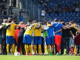 Relegations-Check: Mit Mentalität gegen Qualität