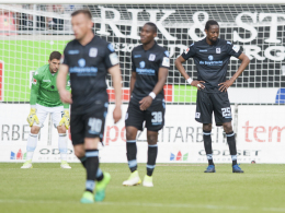 Relegations-Check 1860 : Potenzial vs. Schwankungen