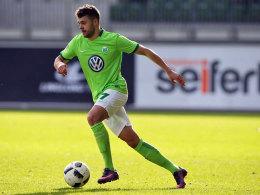 SVS: Linksaußen Herrmann kommt aus Wolfsburg