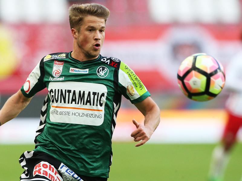Vierter Neuzugang | Dynamo schnappt sich Großaspachs Röser
