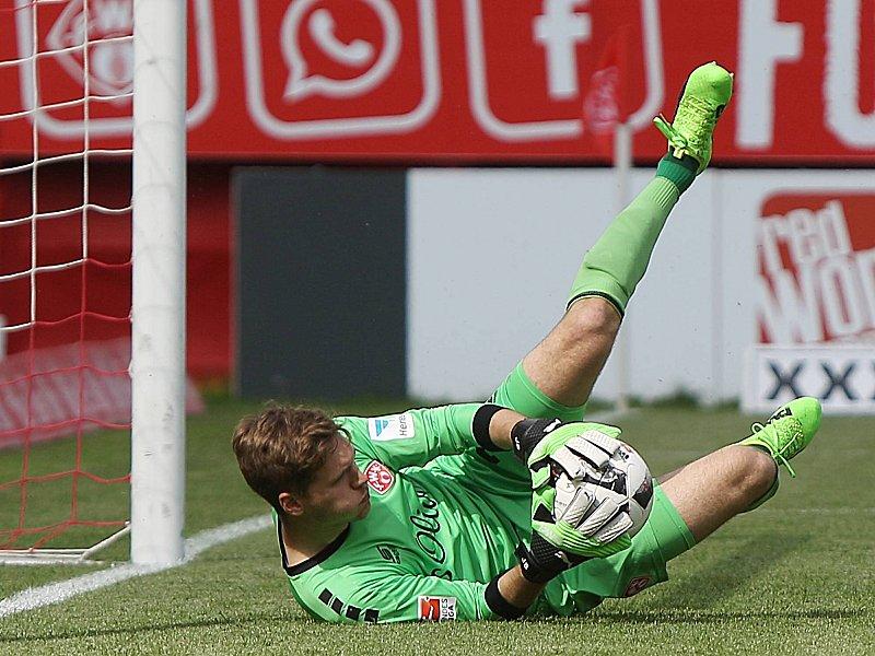 Offiziell: Siebenhandl wechselt zum SK Sturm