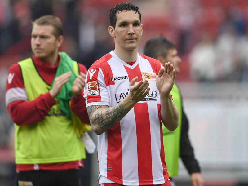 Bundesliga-Aufsteiger LASK verpflichtete Emanuel Pogatetz