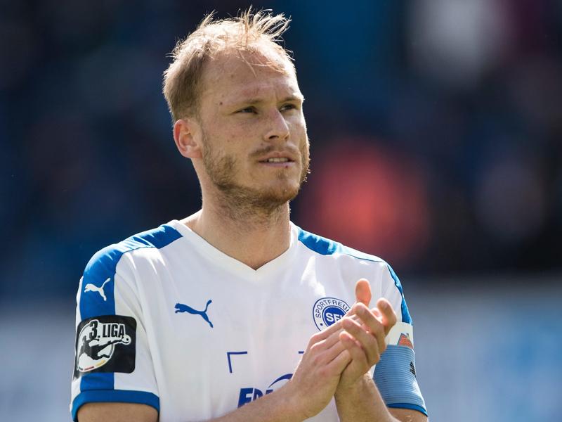 MSV Duisburg holt Nauber aus Lotte