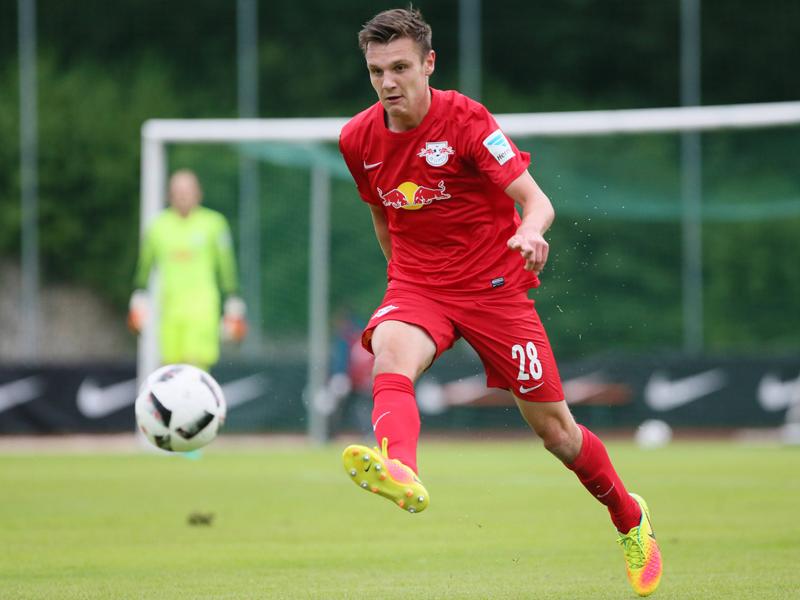 FC Kaiserslautern holt Leipzig-Talent Gino Fechner