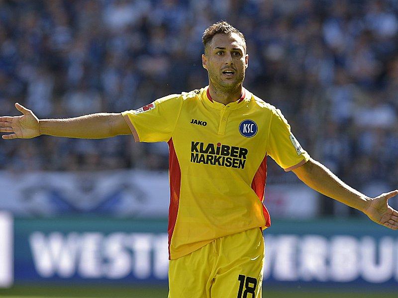 Liga: Karlsruhes Torres wechselt nach Fürth