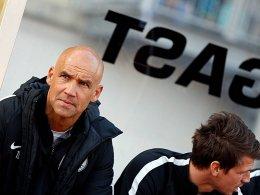 Neuer Trainer im Erzgebirge: Letsch coacht Aue