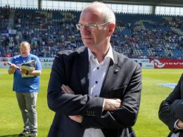 VfL-Boss Villis: Was Bochum verändern muss