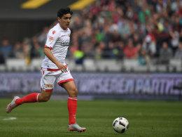 SVS startet mit Zejnullahu als Erster in die Saison