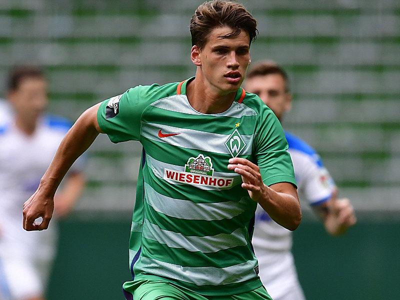 St. Pauli holt Rechtsverteidiger Luca Zander