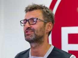 Club-Coach Köllner über Saisonziele und Torwartfrage