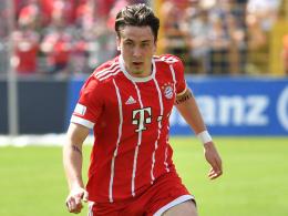 Bayern-Profi Fein wechselt zum Jahn