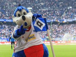 Genaue Terminierungen: HSV gegen Köln am Montagabend