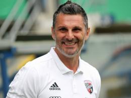 FCI-Sportdirektor Vier fordert Geduld und Demut