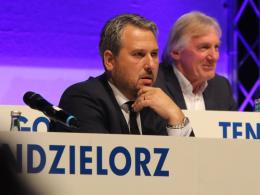 VfL Bochum macht 1,6 Millionen Euro Verlust