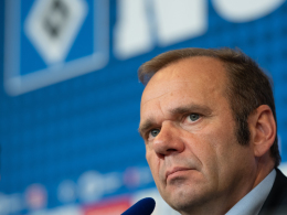 HSV-Boss Hoffmann: