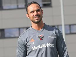 Bestätigt: Nouri neuer Trainer beim FC Ingolstadt