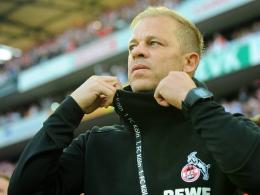 FC-Trainer Anfang erwartet