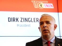 Union Berlin macht umfangreiche Reformvorschläge