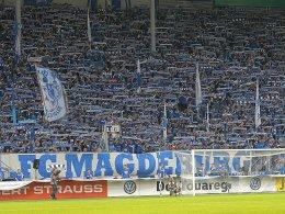 Wie voll ist das Glas in Magdeburg vor dem Ostklassiker?