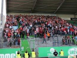 Regensburg erhebt schwere Vorwürfe gegen USK
