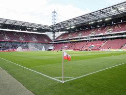 Trotz Abstieg: 1. FC Köln vermeldet Rekordzahlen