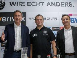 Trainerwechsel: Sandhausen holt Koschinat von Fortuna Köln