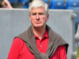 HSV und Sportdirektor Peters gehen getrennte Wege
