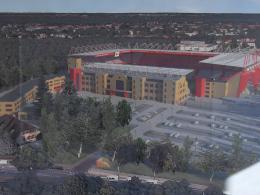 Union Berlin: Mit den Fans zum neuen Stadion