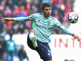 Thomas Müller - und die Rückkehr des