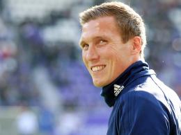 HSV-Coach Wolf über Scholl, Magath und Klopp
