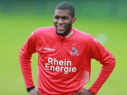 Rückkehr offiziell! Modeste stürmt wieder für den 1. FC Köln