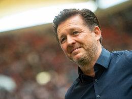 Steigt der HSV auf? Titz: