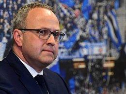 5,8 Millionen - HSV mit achtem Minus in Folge
