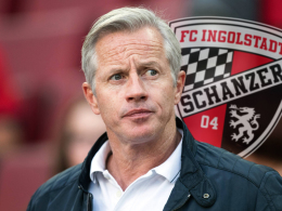 Jens Keller neuer Trainer beim FC Ingolstadt