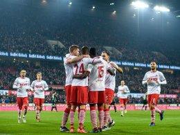 Terodde legt noch nach - und Köln siegt 3:0!
