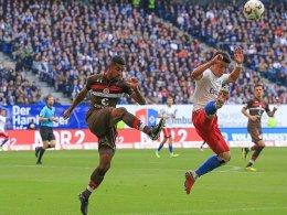 Ansetzungen: Hamburger Derby steigt am Sonntag