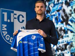 FCM-Doppelschlag: Kirchhoff unterschreibt bis Saisonende