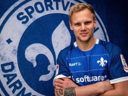 Darmstadt rüstet weiter auf: Bertram kommt aus Aue
