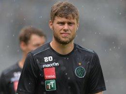 Neuer Österreicher für Bochum: VfL holt Baumgartner