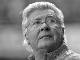 Paderborn trauert um Ex-Präsident Finke
