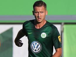 Fürth holt sich Wolfsburgs Seguin
