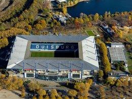 Sperre des MSV-Stadions: Externer Prüfbericht in den kommenden Tagen
