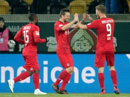 Bielefeld: Startet Yabo gegen den Hamburger SV?