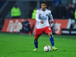 Aufatmen: Douglas Santos fehlt nur ein Spiel