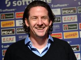Darmstadts Trainersuche: Wehlmann schon in Gesprächen