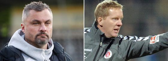 Thomas Reis & Timo Schultz